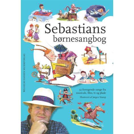Sebastians B闂備焦澹唍esangbog (Songbook)