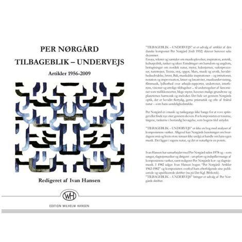 Per N闂備焦澹唃濠瞪戦幃娓: Tilbageblik - Undervejs  (Artikler 1956-2009)