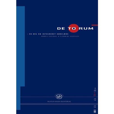 Henrik Sveidahl og Flemming Agerskov: De To Rum