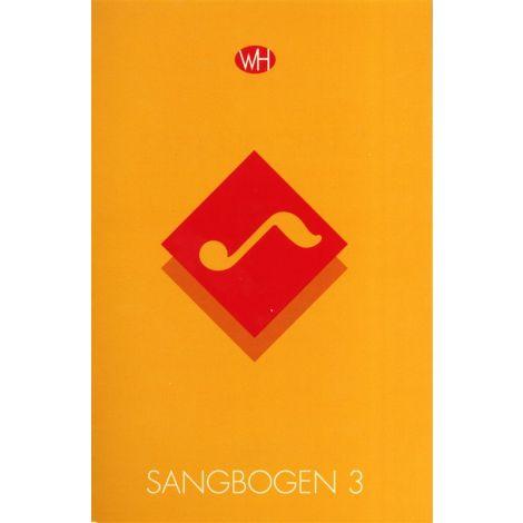 Sangbogen 3 (Spiralryg)