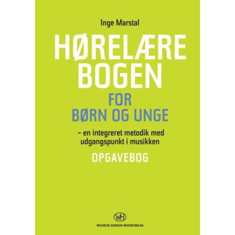 Inge Marstal: H闂備焦澹唀l闂婃处閻沚ogen For B闂備焦澹唍 Og Unge - Opgavebog