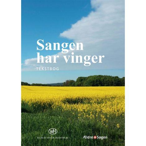 Sangen Har Vinger (Tekstbog)