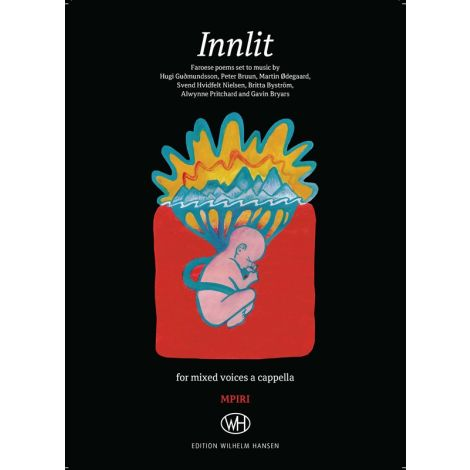 Innlit - Choral Anthology (SATB)