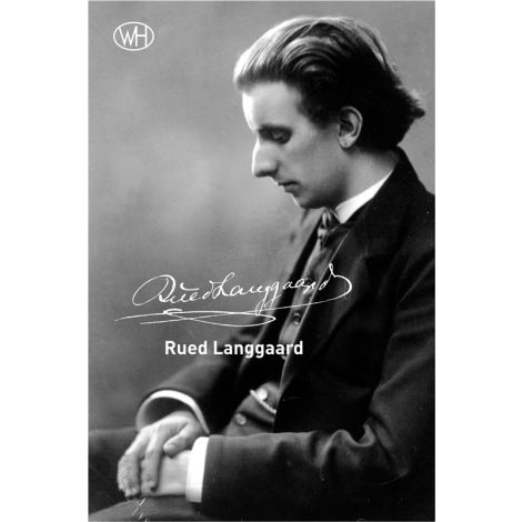 Rued Langgaard: Symphony No.1 'Klippepastoraler' (Score)