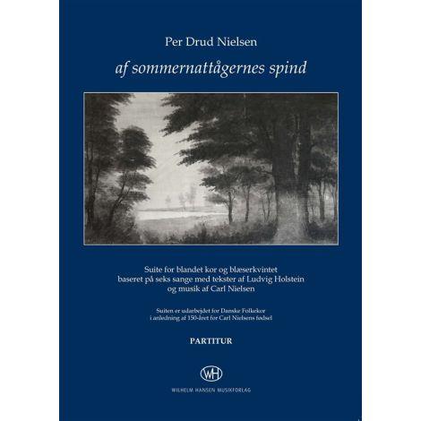 Per Drud Nielsen: Af Sommernatt濠瞪戝寤祌nes Spind (Score)