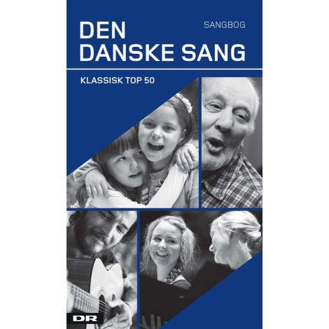 Den Danske Sang - Klassisk Top 50 (Songbook)