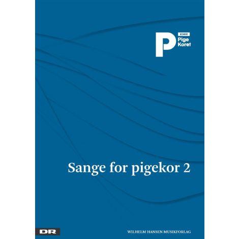 Sange For Pigekor 2 - DR PigeKoret (SSAA)