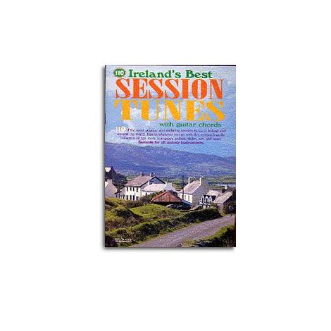 Ireland's Best Session Tunes