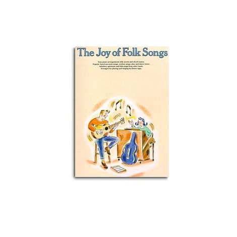 The Joy Of Folk Songs