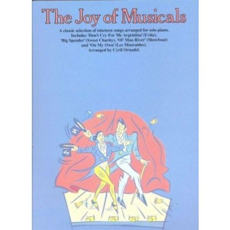 The Joy Of Musicals