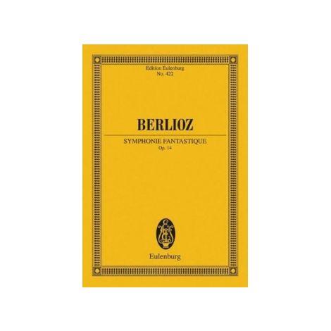 Berlioz Symphonie Fantastique, Op.14