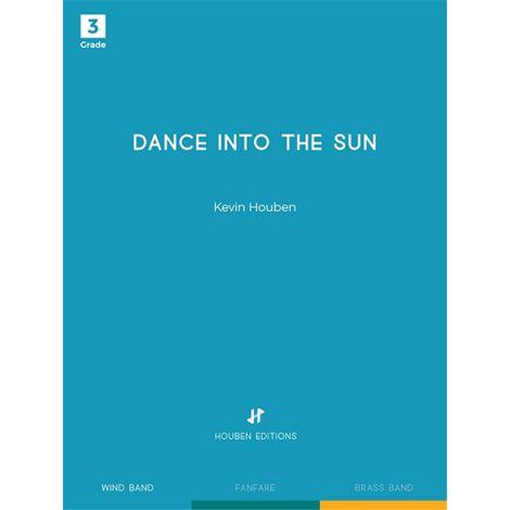 Kevin Houben: Dance into the Sun (On Santueri Castle)