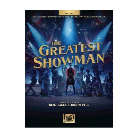 The Greatest Showman: Ukulele