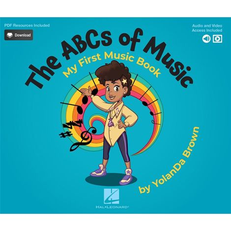The ABCs of Music by YolanDa Brown