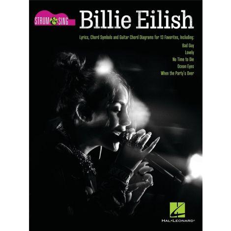 Billie Eilish - Strum & Sing Guitar