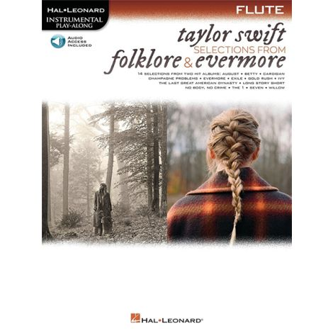 Taylor Swift - Selections from Folklore & Evermore