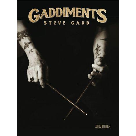 Steve Gadd Gaddiments