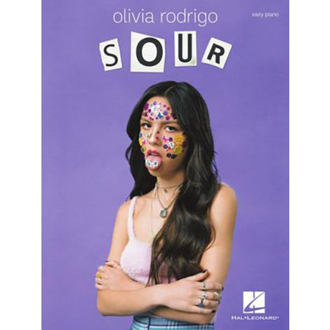 OLIVIA RODRIGO – SOUR