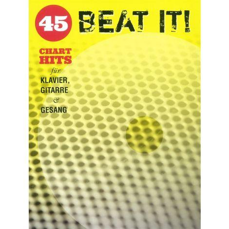 Beat It! 45 Chart Hits (PVG)