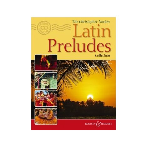 The Christopher Norton Latin Preludes Collection