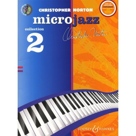 The Microjazz Collection 2 Christopher Norton