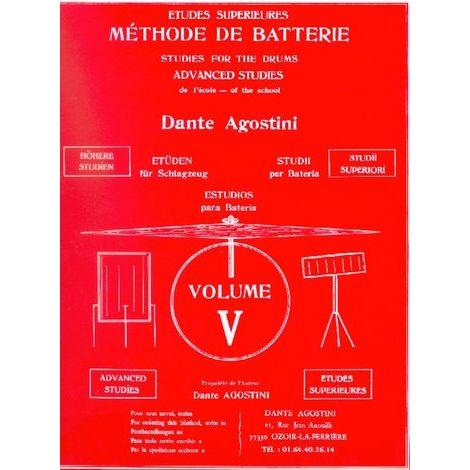 M闂佽偐鍘у畵鎻緊de de Batterie, Volume 5 : 闂佽偐des Sup闂佽偐鍘у畵鎭慹ures