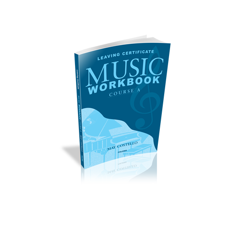 Music Workbook A