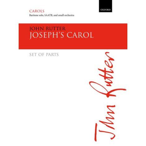 JOSEPH'S CAROL