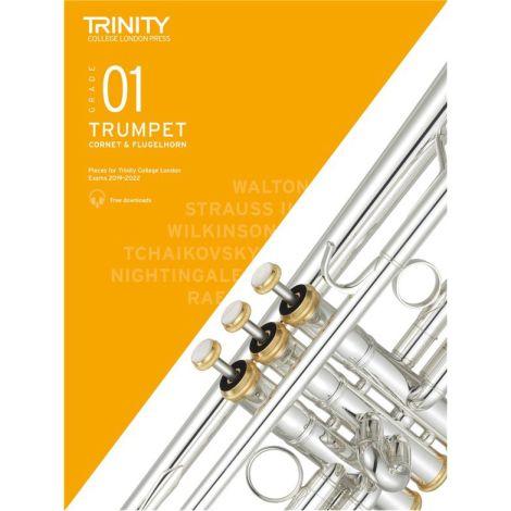 TCL TRINITY COLLEGE LONDON TRUMPET, CORNET AND FLUGELHORN 1 2019-2020