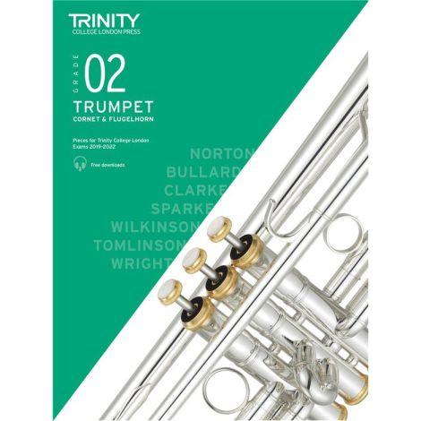 TCL TRINITY COLLEGE LONDON TRUMPET, CORNET AND FLUGELHORN 2 2019-2020