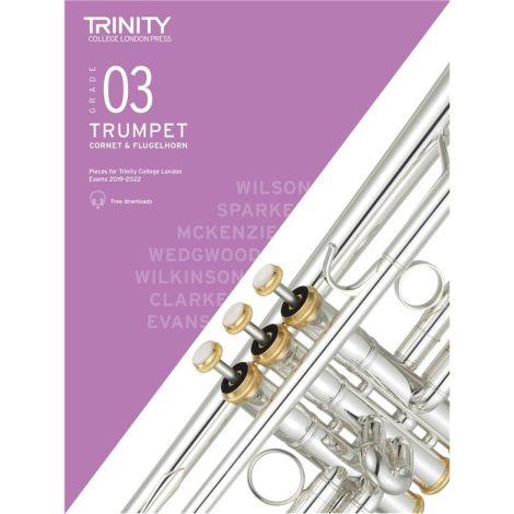 TCL TRINITY COLLEGE LONDON TRUMPET, CORNET AND FLUGELHORN 3 2019-2020