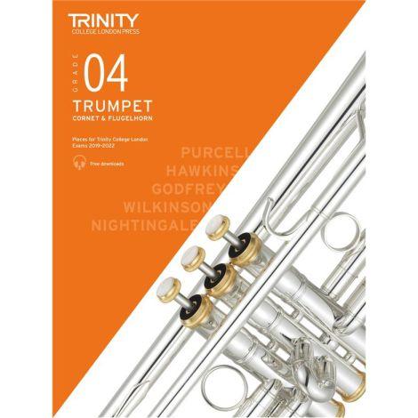 TCL TRINITY COLLEGE LONDON TRUMPET, CORNET AND FLUGELHORN 4 2019-2020
