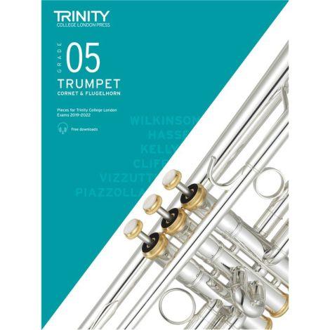 TCL TRINITY COLLEGE LONDON TRUMPET, CORNET AND FLUGELHORN 5 2019-2020