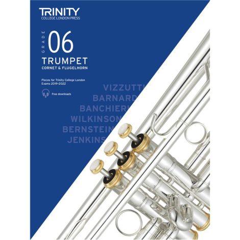 TCL TRINITY COLLEGE LONDON TRUMPET, CORNET AND FLUGELHORN 6 2019-2020