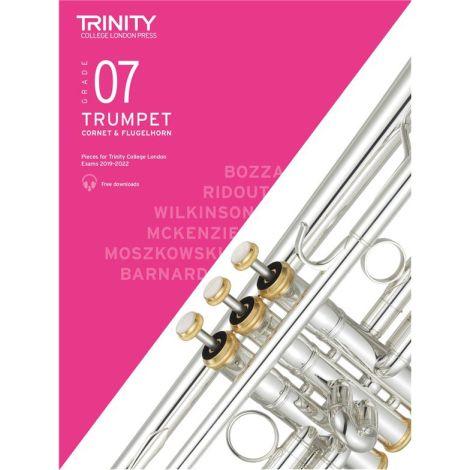 TCL TRINITY COLLEGE LONDON TRUMPET, CORNET AND FLUGELHORN 7 2019-2020